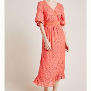 NWT Farm Rio dress from Anthropologie